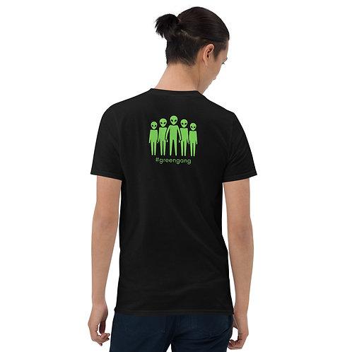 Alien - Short-Sleeve Unisex T-Shirt