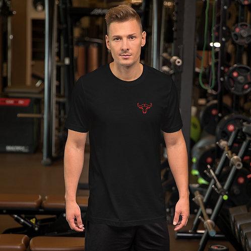 Buffalo - Short-Sleeve Unisex T-Shirt