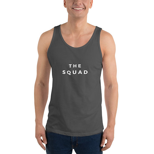 The Squad - Unisex Tank Top