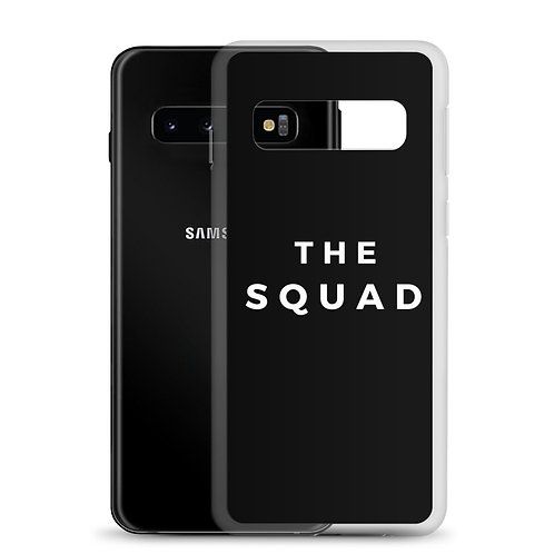 The squad - Samsung Case
