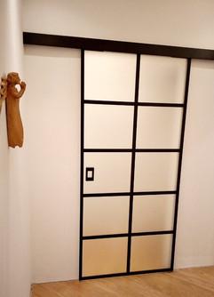 Loft uksed