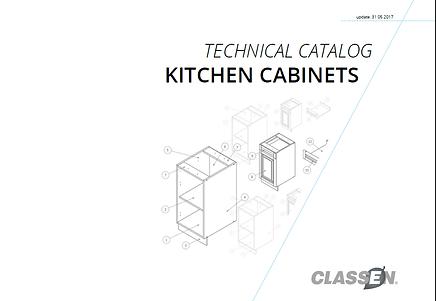 Кухни CLASSEN