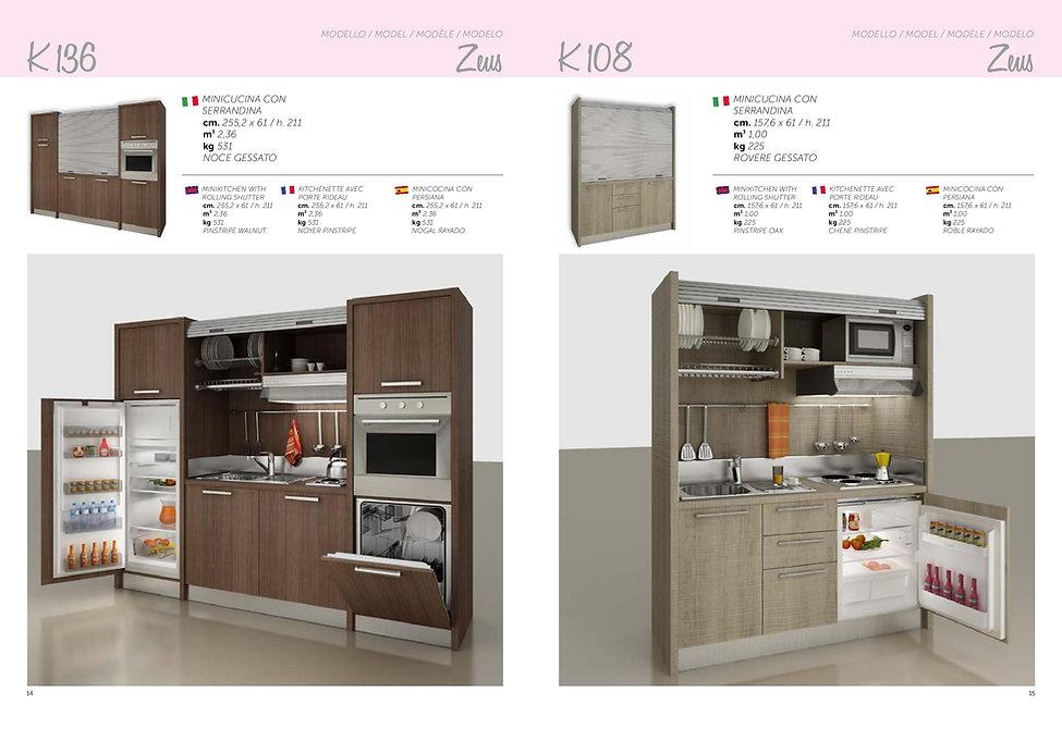 miniköögid