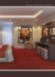 MÖÖBEL HOTELLIDELE
