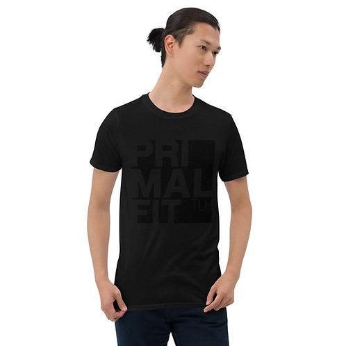 Primal Large Print Unisex T-Shirt