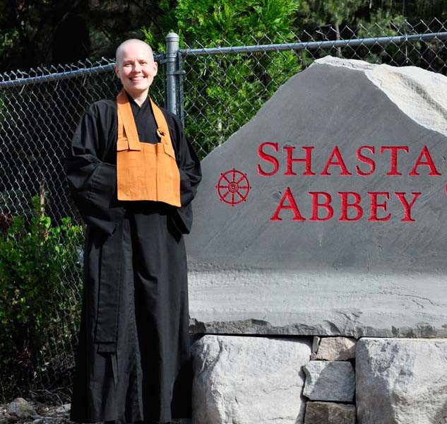 Abadia de Shasta