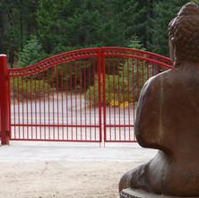Portão dos Visitantes