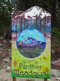 Panther Meadows
