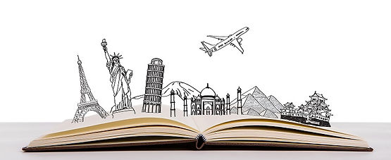 bigstock-Book-of-travel-Japan-France-I-4