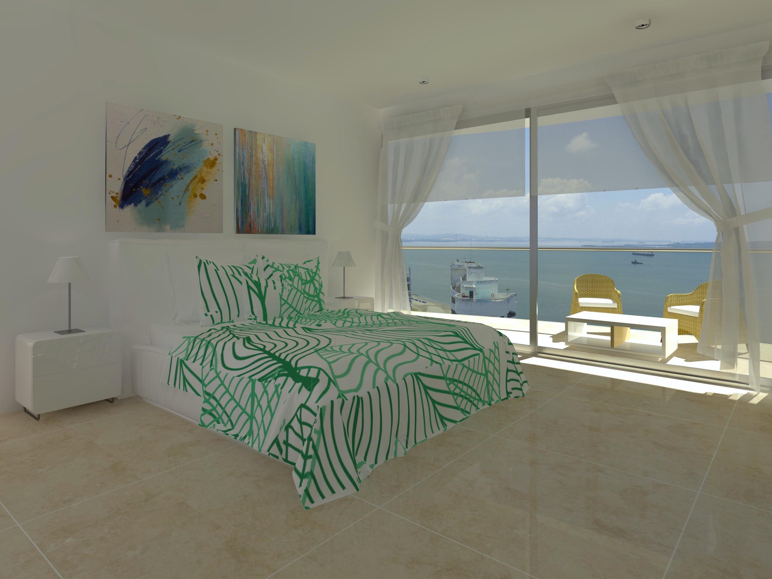 Apartamento 60 m2