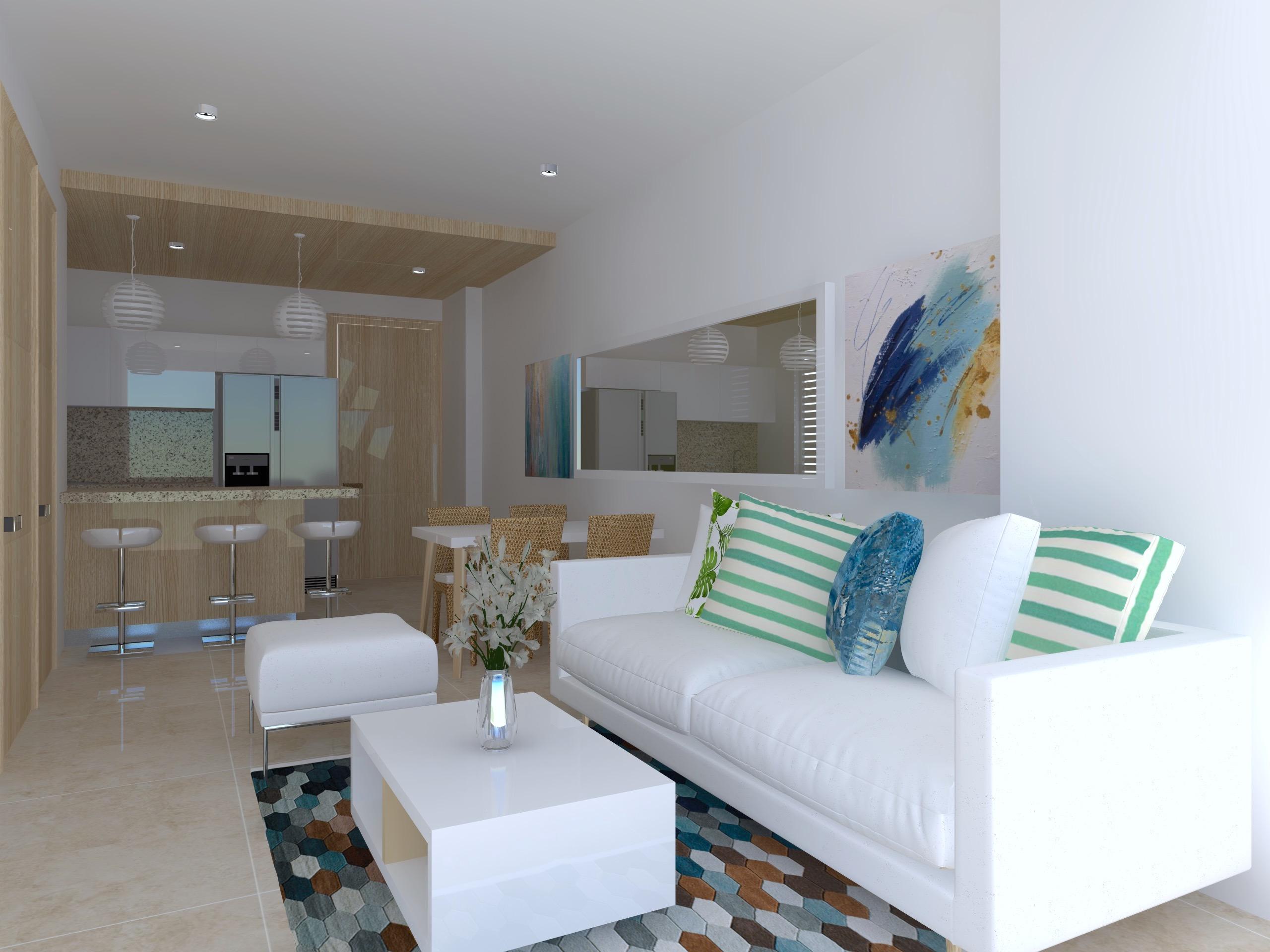 Apartamento 60m2
