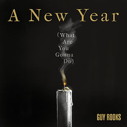 Album art streaming-A New Year (What Are