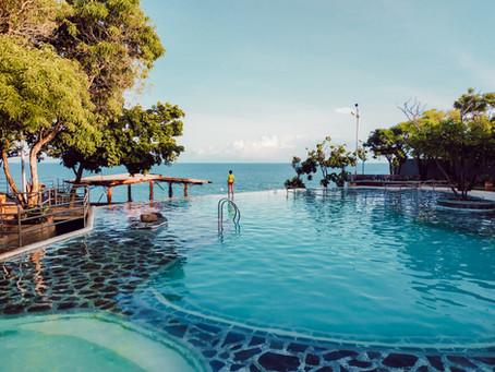 Que faire dans la péninsule d'Antulang en famille ?