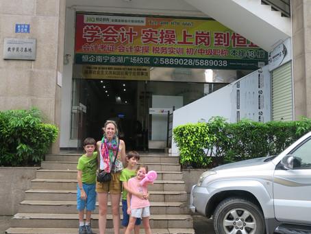 Journée Visas Vietnamiens !