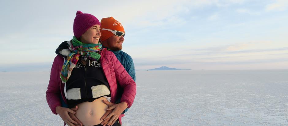 Petit bilan de nos 44 jours en Bolivie en famille !