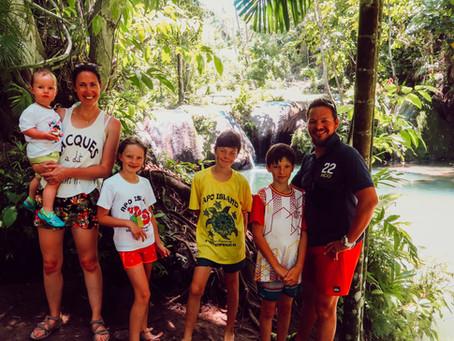 Siquijor en famille : un vrai petit paradis
