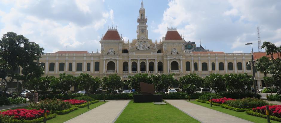 Que penser de nos 10 jours à Ho Chi Minh dans notre jolie maison d'échange ?