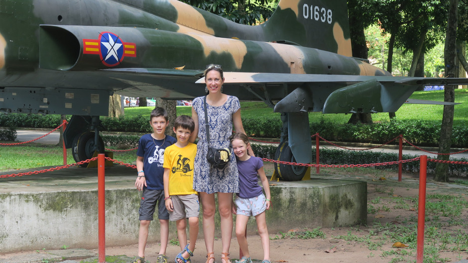 Voyager au Vietnam en Famille, quel budget prévoir ?
