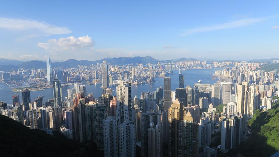 Budget en famille pour nos 13 jours à HONG KONG : budget, visites, indispensables, on vous dit tout
