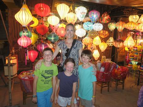 Hoi-An : notre joli coup de cœur au Vietnam