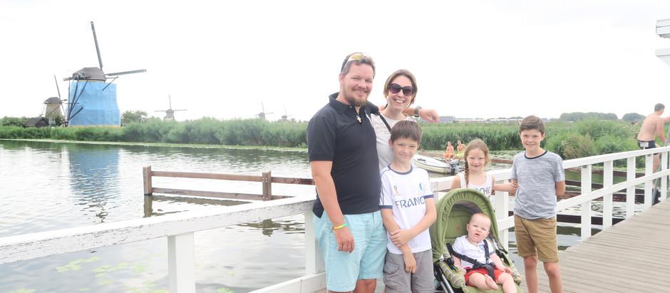 Un an après notre retour, le bilan de notre TDM en famille.
