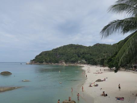 Ko Samui avec des enfants : nos premiers jours en Thaïlande dans les îles du sud.
