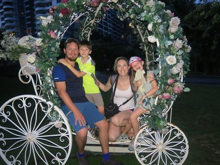 Bilan et budget pour une famille lors de nos 10 jours en Chine : entre Huidong et Nanning. Que pense