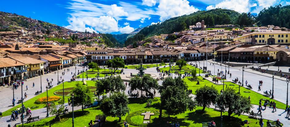 Découverte de Cuzco en famille.