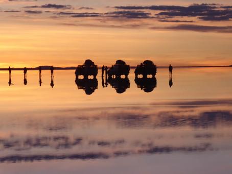 Le Salar de Uyuni en famille : un rêve devenu réalité !