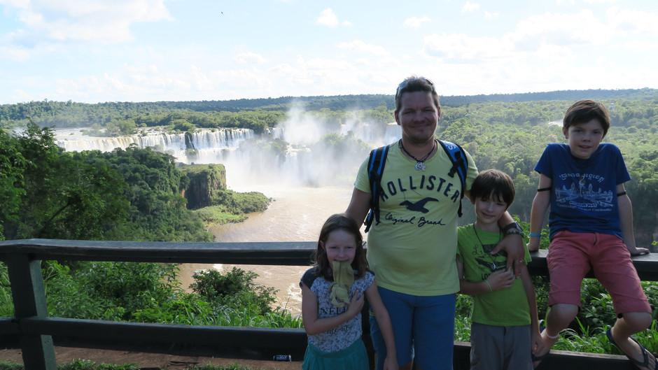 Iguazu, nous voilà !! On vous dit tout de ce petit paradis naturel !