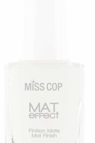 Top Coat - Mat Effect