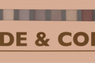 Nude & Color Kit
