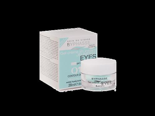 Αντιριτυδική Κρέμα Ματιών Q10