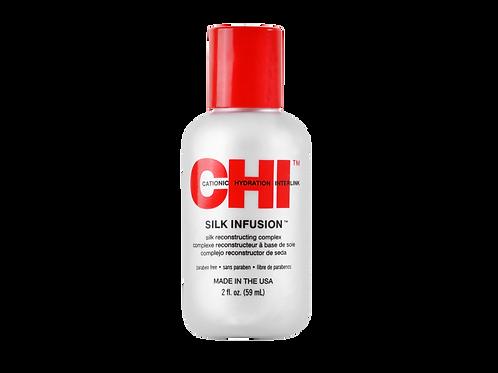 CHI Silk Infusion (Μετάξι Μαλλιών) 59ml