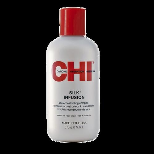 CHI Silk Infusion (Μετάξι Μαλλιών) 177ml