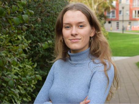 Not just another online webinar – Julie Beausaert, NOAH/Friends of the Earth Denmark