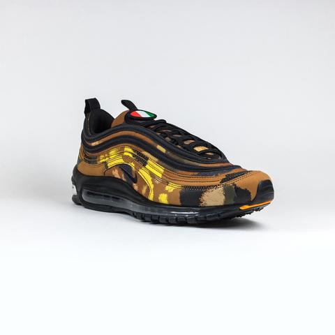 0d8eb91d829583 NIKE AIRMAX 97 COUNTRY CAMO ITALY SNEAKER. S . 200.00. COLOUR  Camouflage  ...