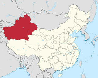Uighurs, Xinjiang and the Fear of Jihadism
