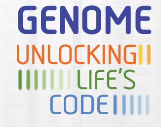 Go see the new Genome Exhibit at the Smithsonian