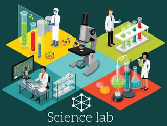 Q3 Life Science Job Openings