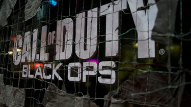 CALL OF DUTY BLACK OPS GLOBAL POP UPS