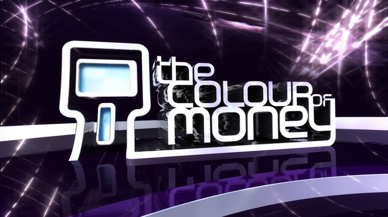 ITV THE COLOUR OF MONEY NATIONAL ROADSHOW