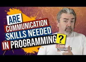 Do Software Developers Need Communication Skills?