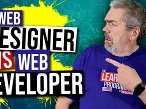 Difference Between Web Designer and Web Developer and Who Gets Paid More?