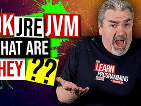 JDK, JRE, JVM: What Are They and What Are Their Differences?