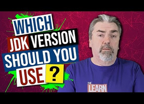 Java Development Kit: What Version of the JDK Should You Use?