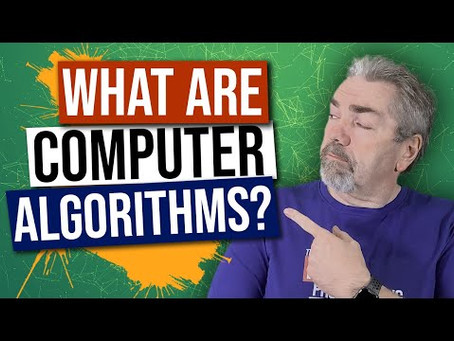 What Are Computer Algorithms?