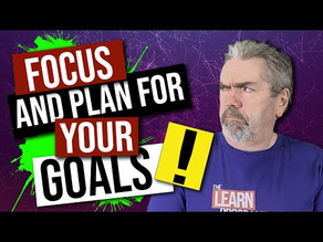 Focus and Goal Setting