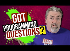 Programming Q&A: Got Programming Questions That Need to Be Answered?
