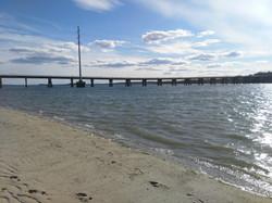 Cousins Island Bridge